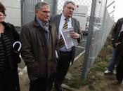centres rétention européens entre-ouvrent leurs portes