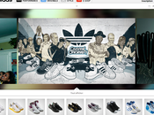 d'Adidas