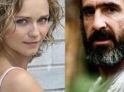 Eric Cantona tournage dans thriller pour