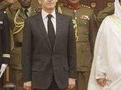 93ème semaine Sarkofrance: Sarkozy doit solder frigidaires