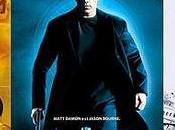 [Commande] Coffret Jason Bourne Trilogie