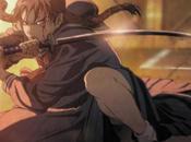 Blood, l'avènement Manga cinéma?