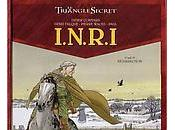 I.N.R.I. Résurrection (tome