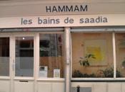 hammam chez Saadia voici Reine Saba