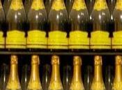 Champagne est-il crise