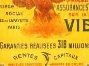 Paris disparu compagnie d'assurances Phénix, Lafayette