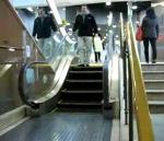 plus petit escalator monde trouve Japon