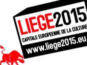 Liège sera Capitale européenne Culture 2015