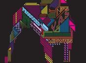 Right (EP), Mirwais