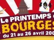 Printemps Bourges Japon l'honneur