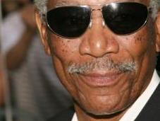 Morgan Freeman poursuivi justice pour l'accident failli tuer