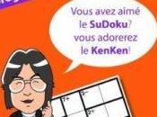 Après Sudoku, Ken-ken