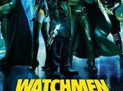 Watchmen gardiens