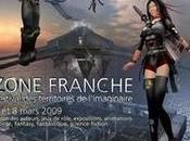 Zone Franche 2009 Bagneux