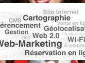 Rencontres e-tourisme Massif Central