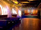 Showcase: concept-club pont Alexandre