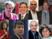 Européennes 2009: têtes listes Parti Socialiste.
