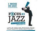 mois Jazz Normandie