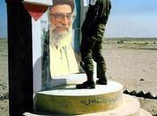 IRAN cinglés Téhéran