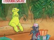 L'ami petit tyrannosaure