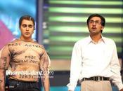 Imran Khan Ranbir Kapoor prennent pour Aamir