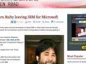 Microsoft cherche t-il décapiter l'Open source