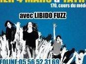 Compte-rendu concert Datsuns, 04/03 l'Espace Tatry (Bordeaux)