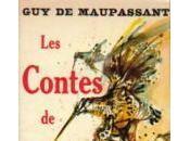 contes bécasse Maupassant