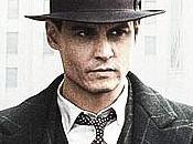 Public Enemies trailer images, avec Johnny Depp Christian Bale