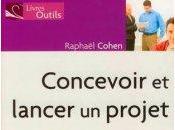 """""""Concevoir lancer projet"""", commentaire lecture L'opportunité"""