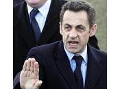 popularité Nicolas Sarkozy géographie mouvante