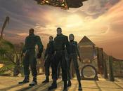 Stargate Worlds héros image