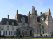 Chateau Rochers Vitré Bretagne (2/2)