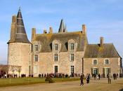 Chateau Rochers Vitré Bretagne (1/2)