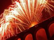 Arcueil Cachan Inauguration mise lumière l'Aqueduc