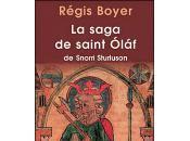 Saga Saint Olaf