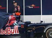 Présentation Toro Rosso STR04