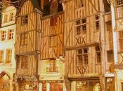 rififi Place Plumereau Tours