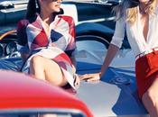 Tommy Hilfiger Campagne Printemps 2009 pour Femmes