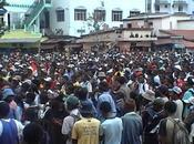 Pour s'informer évènements Madagascar