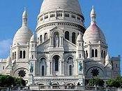 Voyage Paris Montmartre. Sacré-Cœur