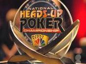 5eme saison National Heads-Up Poker Championship