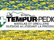 fibromyalgie Tempur-PedicMD