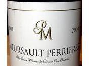 """Pierre Morey """"Les Perrières"""" (Meursault Cru)"""