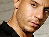 Diesel propos d'un troisième Riddick