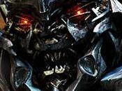 Megatron dans Transformers Hugo Weaving Michael confirment