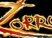 Zorro, comédie musicale