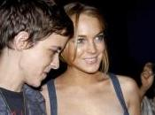 Lindsay Lohan bientôt (vraiment) plaquée Samantha Ronson