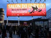 Salon Livre 2009