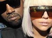 Kanye West: encore autre blonde!